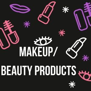 Other - Makeup/Beauty Products